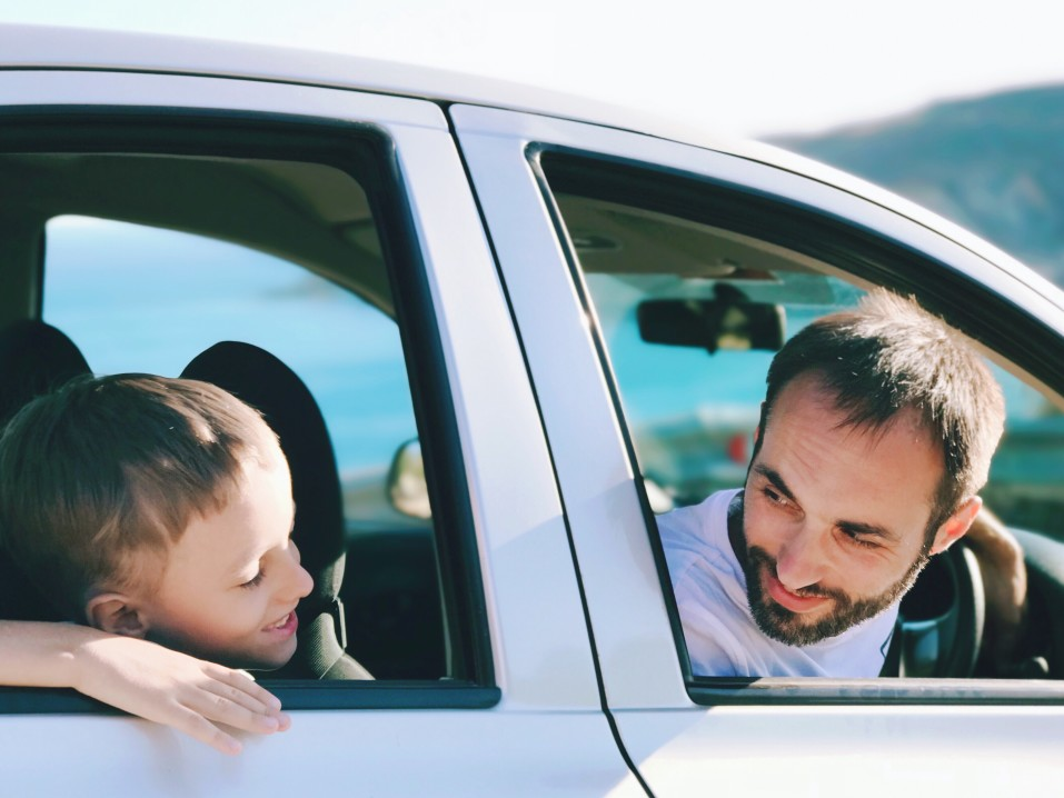 Five Essential Family Car Buying Top Tips
