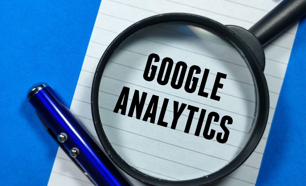 How to use Google Analytics: Find your way