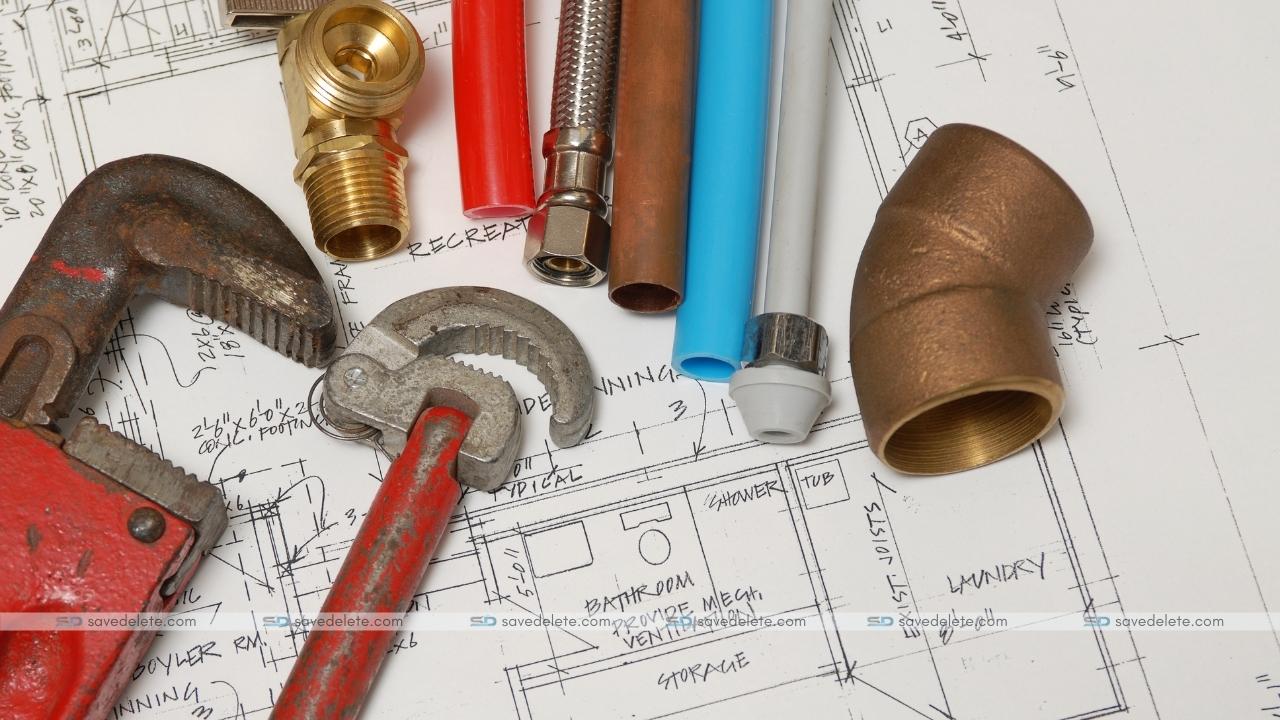 Plumbing Contractor Software